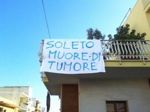 Soleto Lenzuola Day Muore di Tumore (2)