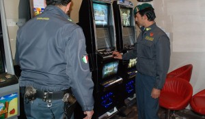 sequestro videopoker