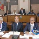 Consiglio Comunale Taranto 2