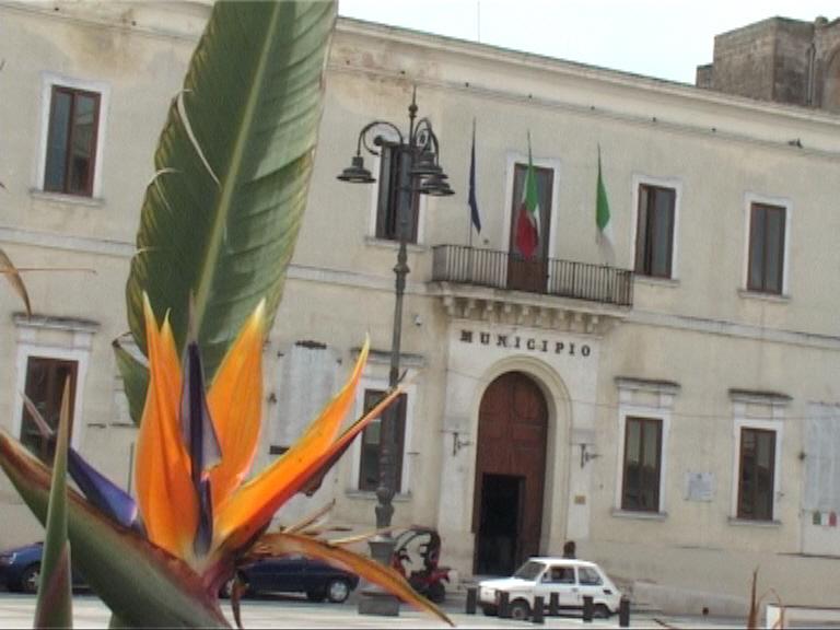 Municipio Manduria