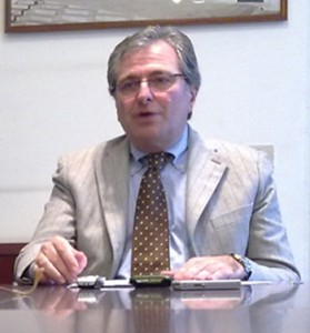 Martino Tamburrano