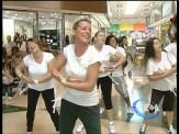 Flashmob io allatto alla luce del sole 7