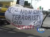 Protesta Campomarino di Maruggio 3