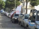 Protesta Campomarino di Maruggio 6