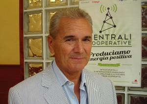 Carlo Martello orizzontale  presidente Confcooperative Taranto