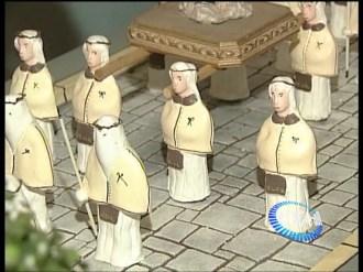 Mottola mostra processione misteri 1