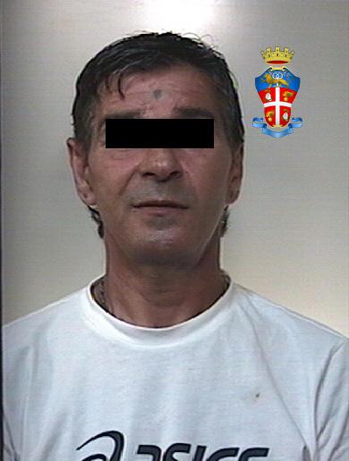 CAVALLO Maurizio