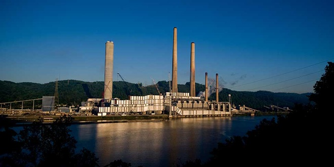 FirstEnergy Wants Out of Competitive Generation