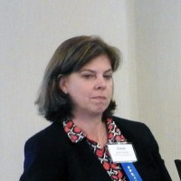 Anne George - New England Energy Conference - Pipelines