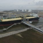 natural gas prices LNG exports