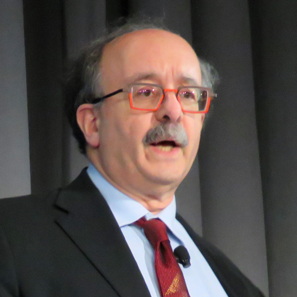 Amory Lovins: We\'re Only Scratching the Surface on Energy Efficiency