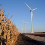 FERC, NIPSCO, Indiana wind farms