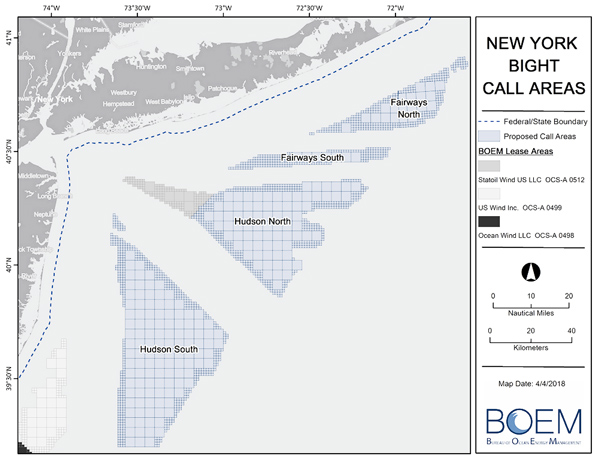 Interior Department proposes offshore wind lease sale in MA