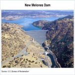 CAISO - FERC Office of Enforcement - New Melones Dam - US Bureau of Reclamation - ETRACOM