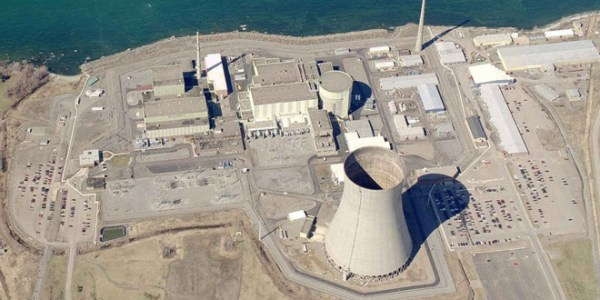Nine Mile Point - NYPSC nuclear subsidy