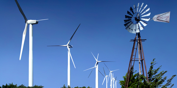 SPP CAISO Wind Power ZECs