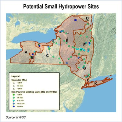 Potential-Small-Hydropower-Sites-renewable energy (NY-PSC)