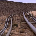 SoCalGas natural gas pipeline