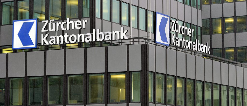 La BCZ est le plus grand établissement cantonal de Suisse. [Walter Bieri - Keystone]