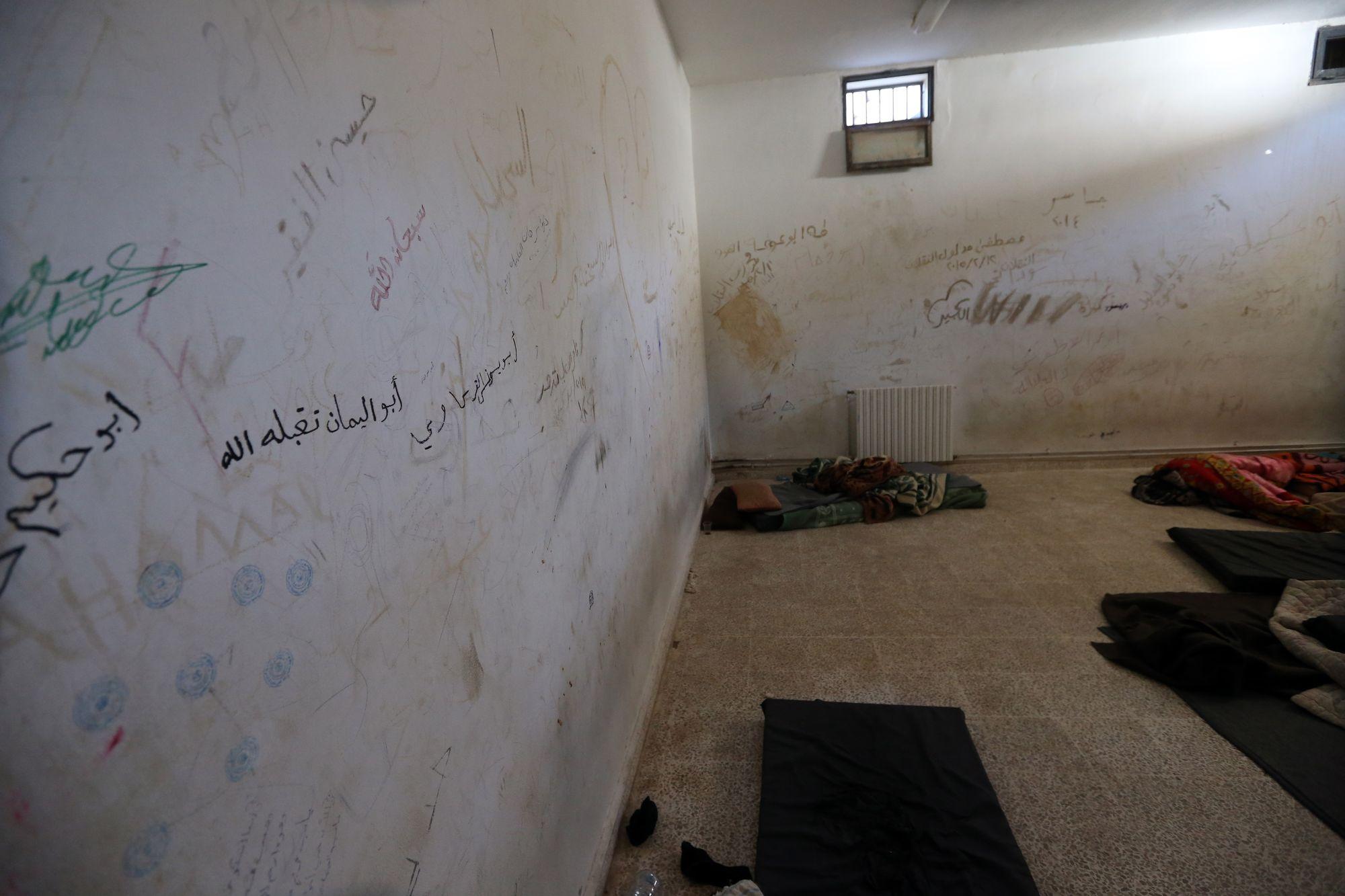 Les prisonniers du régime de Damas ont été systématiquement torturés, dénonce Amnesty.