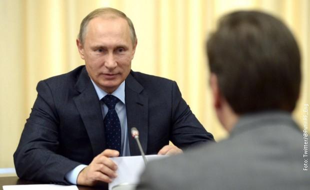Sastanak Putina i Vučića