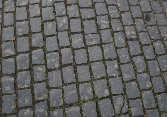 Igneous Floor Tiles