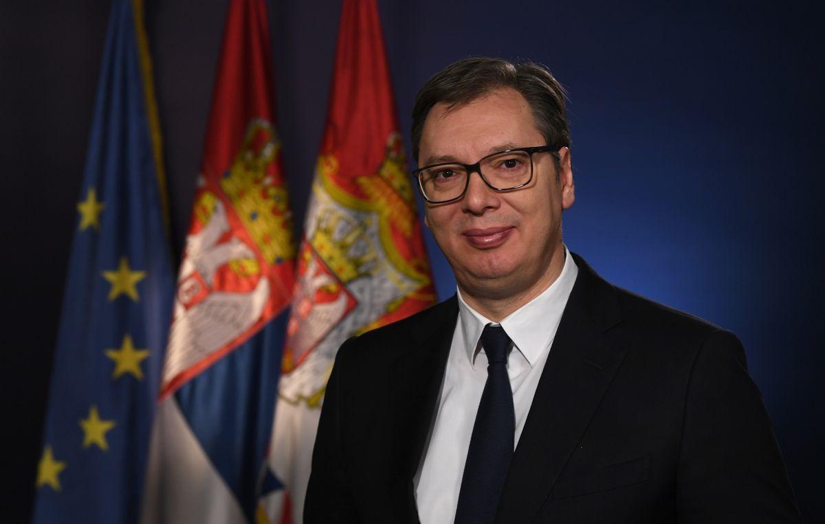 Predsjednik Srbije Aleksandar Vučić sutra u Banjaluci | Radio ...