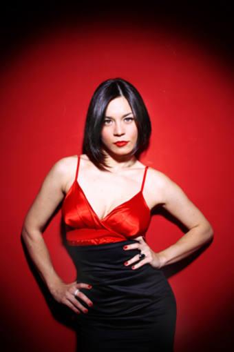 Eurovisión 2010 - Ainhoa
