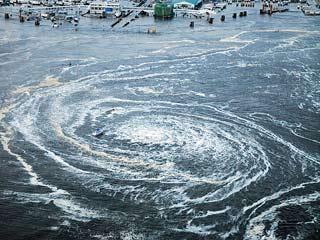Ver vídeo 'Un fortísimo terremoto de 8,9 grados en la escala Ritcher sacude Japón'
