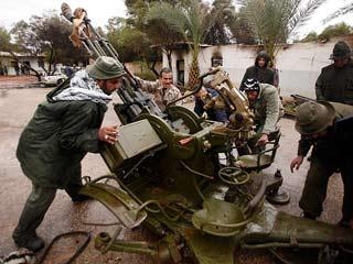 Ver vídeo 'Gadafi, cada vez más acorralado en Trípoli'