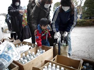 Ver vídeo 'El temor ante la radiación se extiende entre los ciudadanos del noreste de Japón'