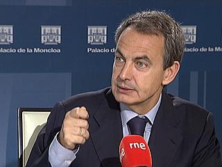 """Ver vídeo  'Zapatero: """"La Comisión debería haber reaccionado con más contundencia"""" en la crisis del pepino'"""