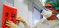 Galería: La gripe en los cinco continentes