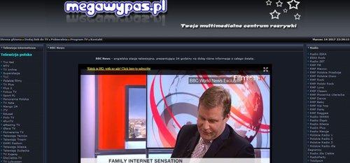 Megawypas / fot. Megawypas