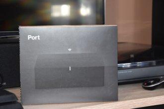 Sonos Port: opakowanie / fot. techManiaK