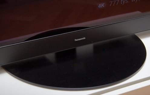 Panasonic TX-65HZ1500 / fot. techManiaK.pl