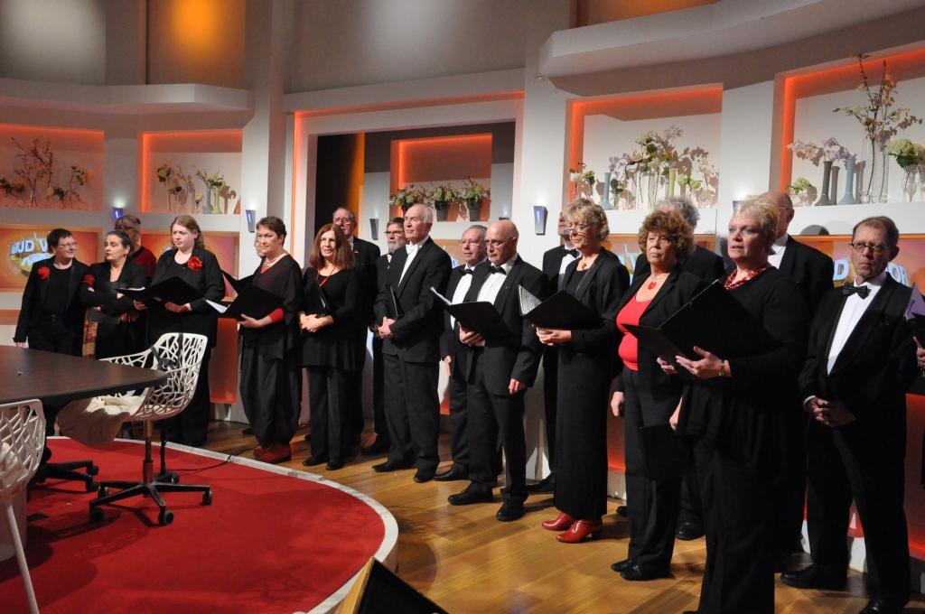 Operakoor Bel Canto geeft zomerconcert