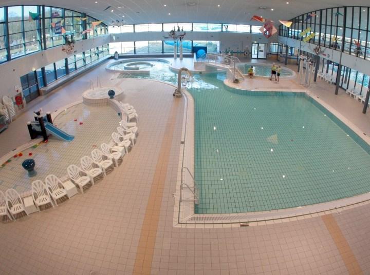 Zwembad de Heerenduinen organiseert zwemmarathon