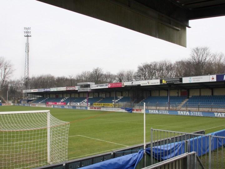 Geen oefenwedstrijd Telstar – Newcastle United