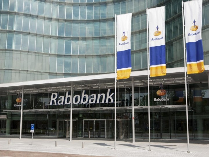 Hoofdkantoor Rabobank IJmond in Velserbroek