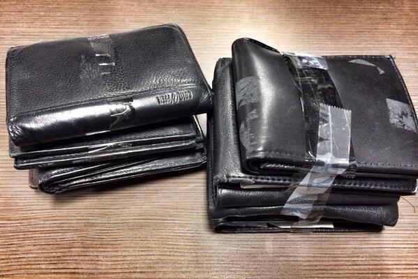 Gemeente: 'Portemonnee nooit weggeweest'