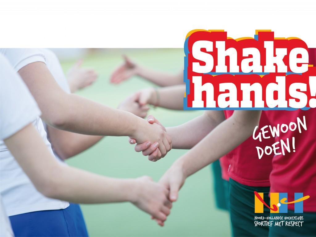 KHC Strawberries lanceert sportiviteitscampagne