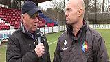 Marcel Keizer manager SC Cambuur Leeuwarden
