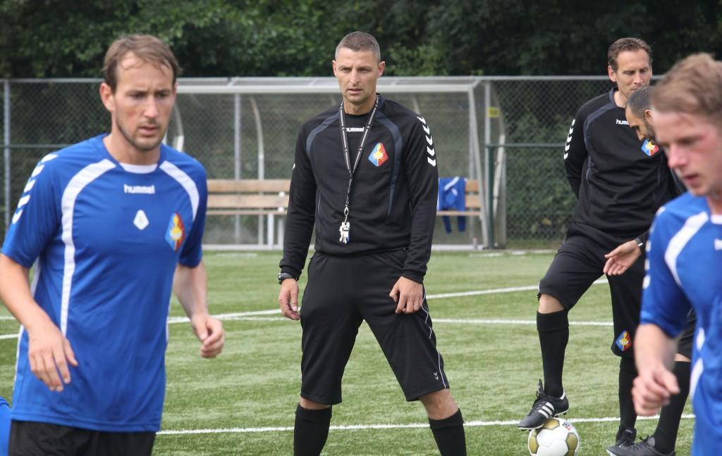 Jong PSV tegenover Telstar