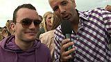 Mark & Sjoerd: Turn Up The Beach!