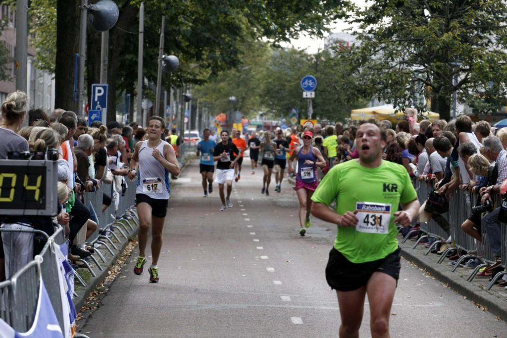 In beeld: Pierloop Velsen 2014