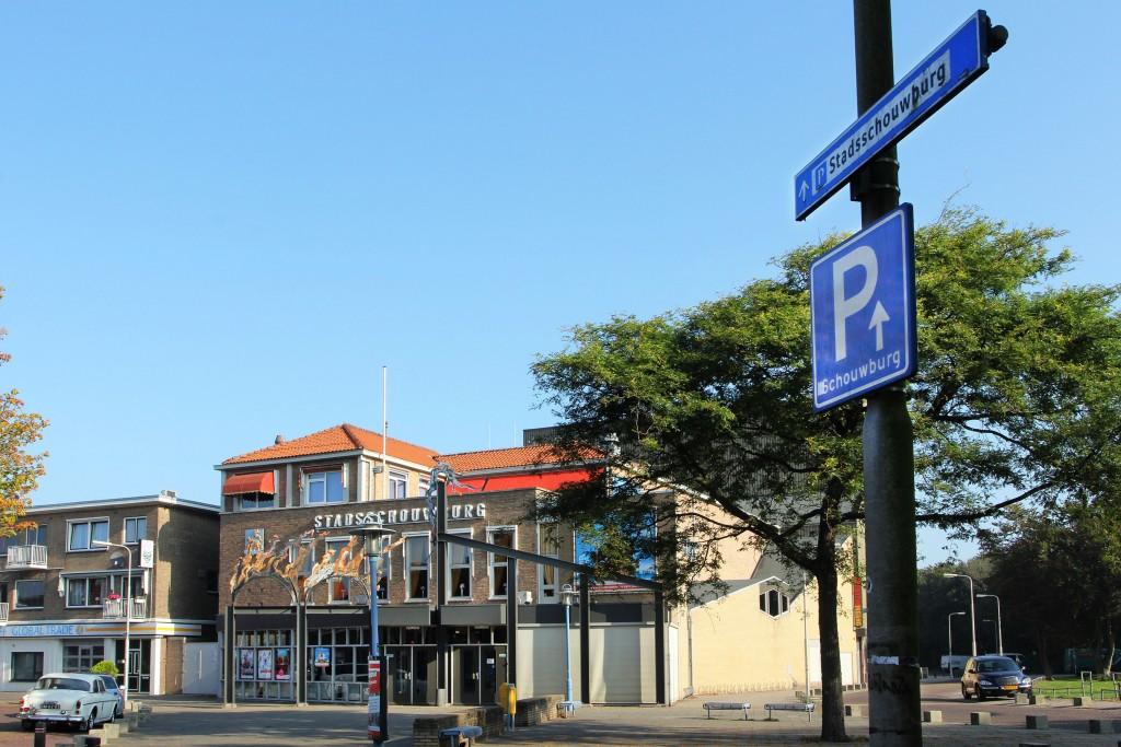'Vrijkaarten tegen parkeeroverlast'