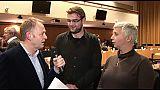 Raadsplein TV: Sessies