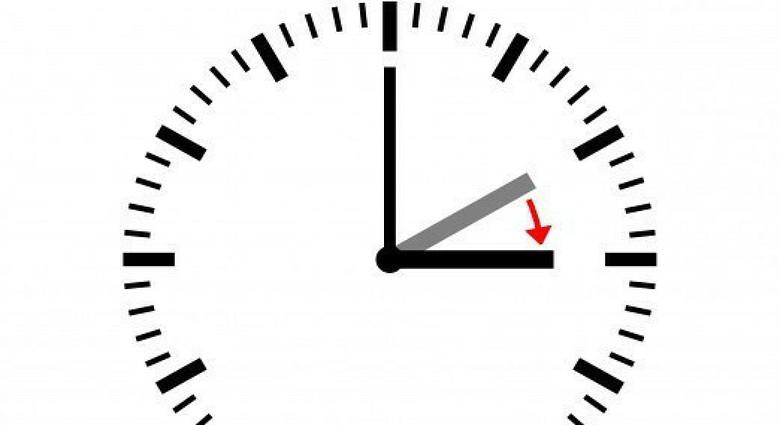 Minder slaap: zomertijd ingegaan