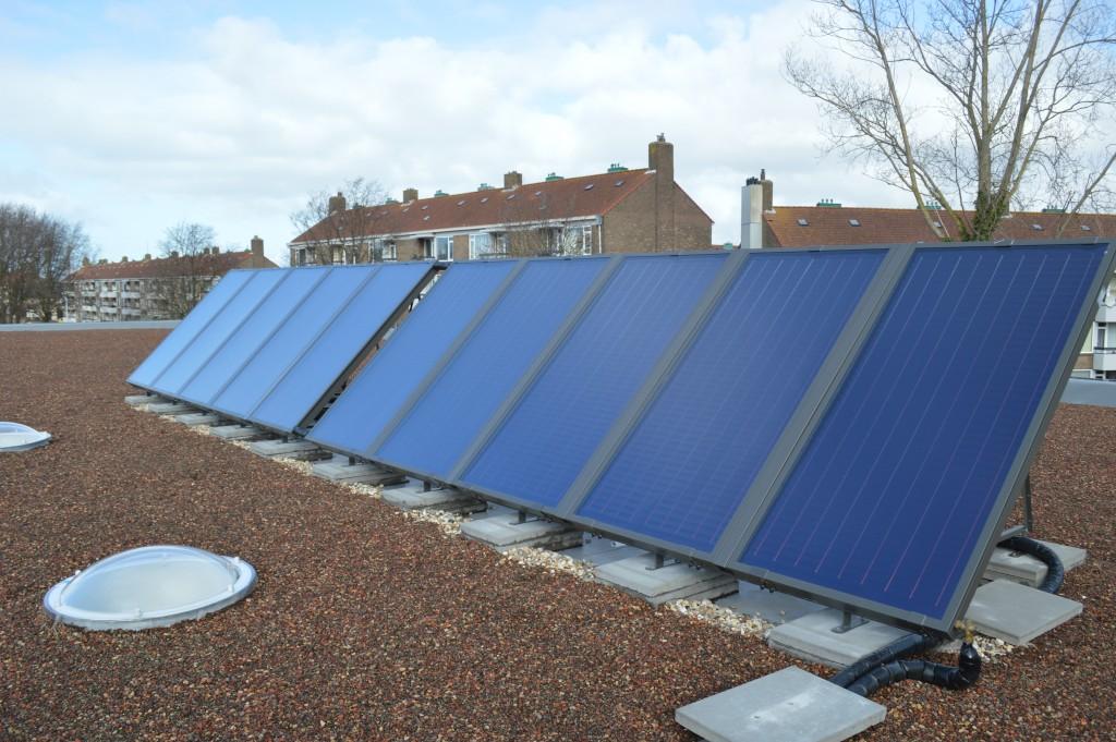 Energie besparen met project Duurzamer Wonen